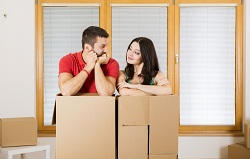 Long Distance Removals in Colliers Wood